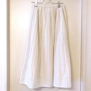 ドレスキップ(DRESKIP)の未使用☆アコーディオンスカート(ロングスカート)