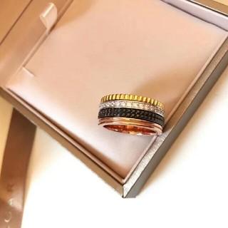 ブシュロン(BOUCHERON)のBOUCHERON  指輪(リング(指輪))