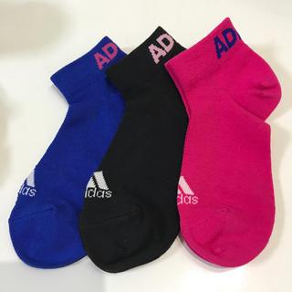 アディダス(adidas)の☆新品未使用 アディダス靴下(ソックス)