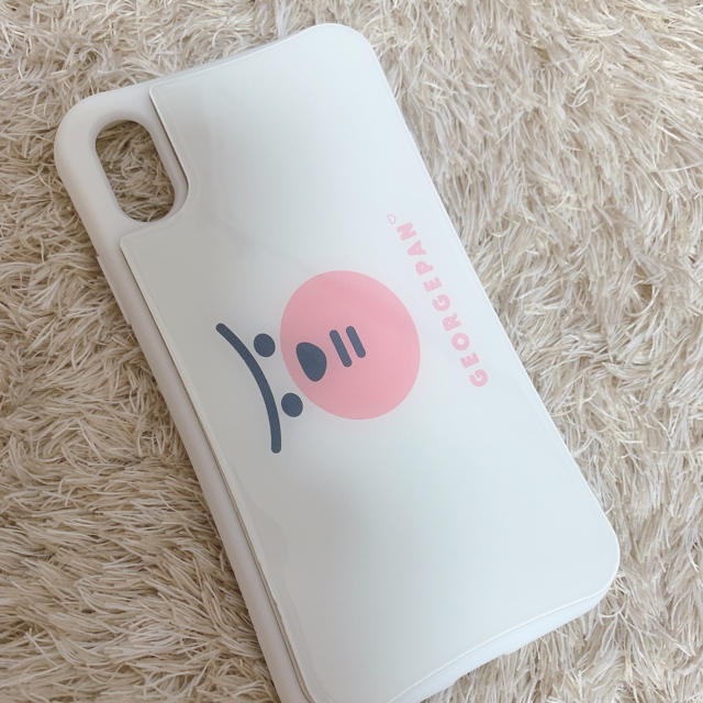 iphone xs ケース 透明 | ウェイリーiPhone XR対応の通販 by ずんちゃ's shop|ラクマ