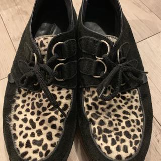 UNDERGROUND - Underground 靴