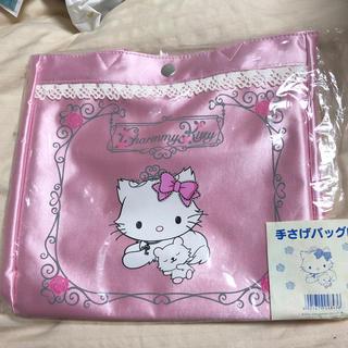 チャーミーキティ - 新品★チャーミーキティ 手提げバッグ