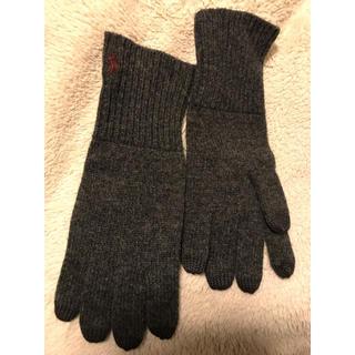 ラルフローレン(Ralph Lauren)の【スマホタッチOK】Ralph Laurenラルフローレンの手袋(手袋)
