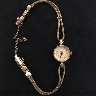 アガット(agete)のagate アガット 時計(腕時計)