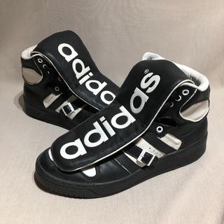 アディダス(adidas)のADIDAS ORIGINALS CONDUCTOR HI(スニーカー)
