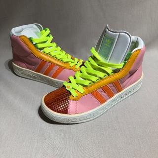 アディダス(adidas)の観賞用 ADIDAS ADICOLOR HI (スニーカー)