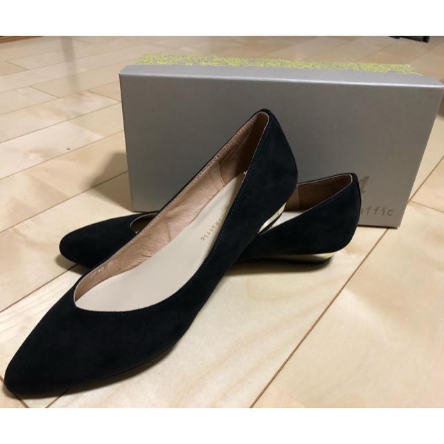 ORiental TRaffic(オリエンタルトラフィック)のゴールドヒールウェッジパンプス レディースの靴/シューズ(ハイヒール/パンプス)の商品写真