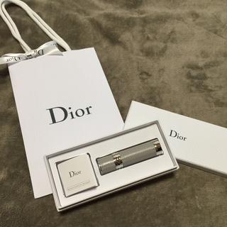 クリスチャンディオール(Christian Dior)のDior  アトマイザー  ギフト(その他)