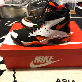 buy popular 31b28 77179 ナイキ(NIKE)のNIKE AIR MAESTRO Ⅱ Limited lush orange (スニーカー)