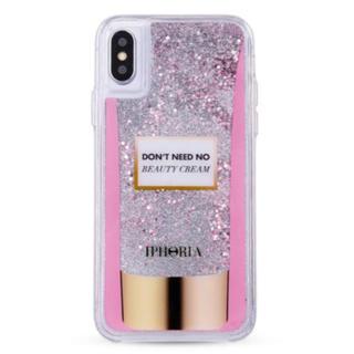cd097d1f4a アイフォリア ラメ iPhoneケースの通販 61点   IPHORIAのスマホ/家電 ...