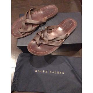 ラルフローレン(Ralph Lauren)のa7riiiさま  専用(サンダル)