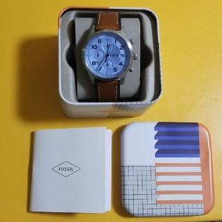 フォッシル(FOSSIL)の7/1限定値下げ!FOSSIL 腕時計(腕時計(アナログ))