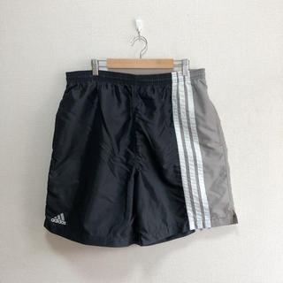 アディダス(adidas)の90s アディダス ナイロン ショート パンツ(ショートパンツ)