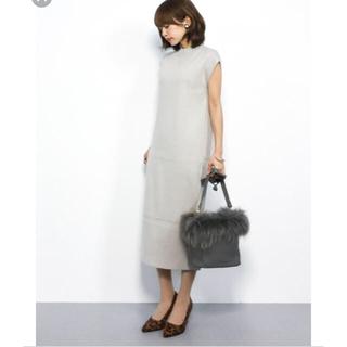 ノーブル(Noble)の完売ワンピース(ロングワンピース/マキシワンピース)