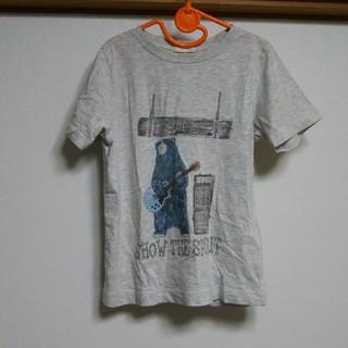 ジーユー(GU)のGU 120 Tシャツ(Tシャツ/カットソー)
