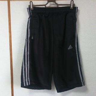 アディダス(adidas)のadidas(アディダス)のハーフパンツ、ショートパンツ(ショートパンツ)