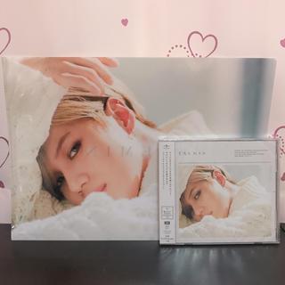 シャイニー(SHINee)のSHINee テミン アルバム CD TAEMIN 通常盤 クリアファイル(K-POP/アジア)