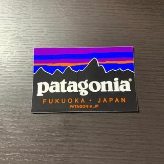 patagonia - Patagonia ステッカー