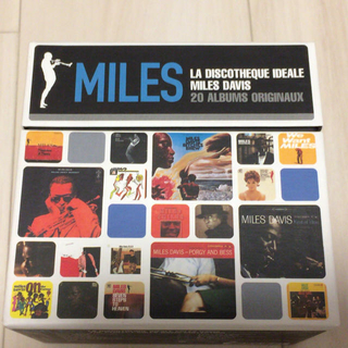 THE PERFECT MILES DAVIS COLLECTION jazz