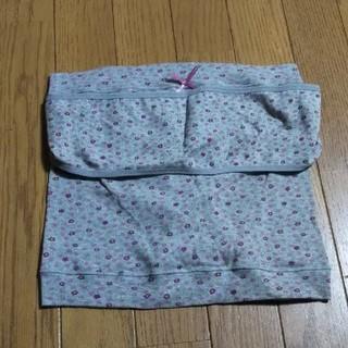 ニシマツヤ(西松屋)の腹巻き M-L(アンダーシャツ/防寒インナー)