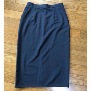 デミルクスビームス(Demi-Luxe BEAMS)の美品  Demi-Luxe  スカート (ひざ丈スカート)