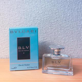 ブルガリ(BVLGARI)のBVLGARI ブルガリ BLV Ⅱ 5ml(その他)