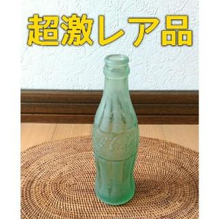 コカコーラ(コカ・コーラ)のコカ・コーラのガラス石(その他)