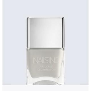 セフォラ(Sephora)のnails inc ブライトストリート イルミネイター(マニキュア)