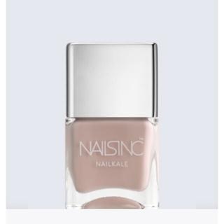 セフォラ(Sephora)のnails inc メイフェアレーン(マニキュア)