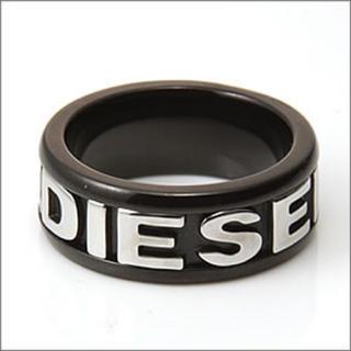 ディーゼル(DIESEL)のDISEL 指輪(リング(指輪))