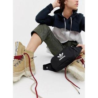 アディダス(adidas)の送料込み adidas original アディダス ポシェット ボディバッグ(ボディバッグ/ウエストポーチ)