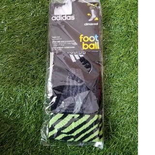 アディダス(adidas)のサッカー ソックス 24(ウェア)