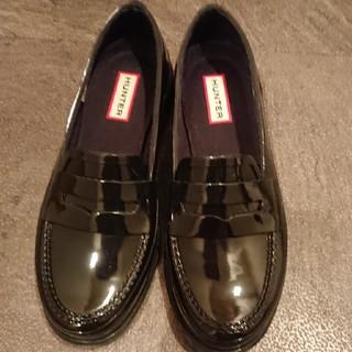 ハンター(HUNTER)のHUNTERレインシューズ(レインブーツ/長靴)