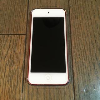 アイポッドタッチ(iPod touch)のR様専用です。ipot touch 64GB 直営店限定(スマートフォン本体)