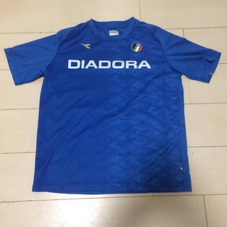 ディアドラ(DIADORA)のサッカー トレーニングウェア(ウェア)