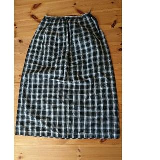 ドゥファミリー(DO!FAMILY)のドゥファミリー スカート Sサイズ(ロングスカート)