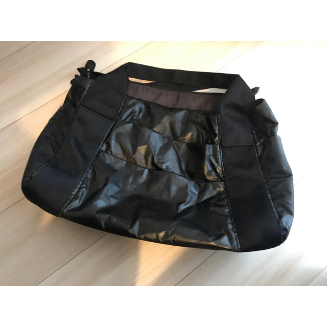 PAPILLONNER(パピヨネ)のPAPILLONNER トートバッグ 黒 レディースのバッグ(トートバッグ)の商品写真