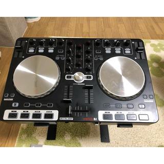 美品 Reloop/PCDJコントローラー/BeatMix (DJコントローラー)