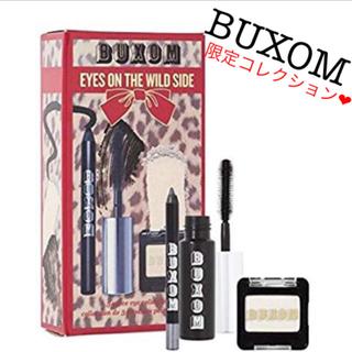 セフォラ(Sephora)のBUXOM メイクセット(コフレ/メイクアップセット)
