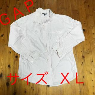 ギャップ(GAP)のGAP  メンズ シャツ ★大きいサイズ(シャツ)