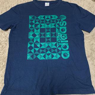 アディダス(adidas)のadidas Tシャツ M(Tシャツ(半袖/袖なし))