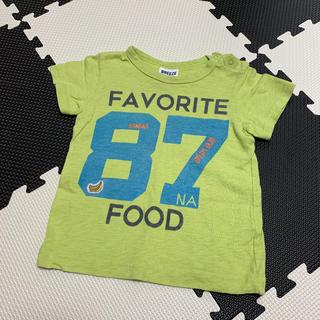 ブリーズ(BREEZE)のBREEZE*Tシャツ 80(Tシャツ)