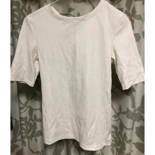 ロペピクニック(Rope' Picnic)の半袖トップス(Tシャツ/カットソー(半袖/袖なし))