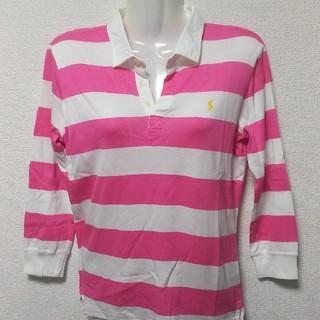 ラルフローレン(Ralph Lauren)の美品!Ralph Lauren (ラルフローレン)のポロシャツ(ポロシャツ)