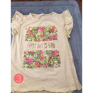 ジーユー(GU)の⭐️GU Tシャツ(Tシャツ/カットソー)