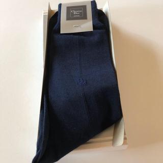 クリスチャンディオール(Christian Dior)の靴下(ソックス)