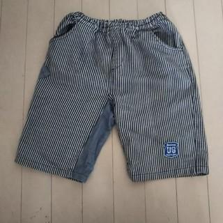 ベルメゾン(ベルメゾン)のベルメゾン 半ズボン サイズ140(パンツ/スパッツ)