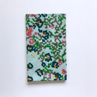 ミナペルホネン(mina perhonen)のミナペルホネン 手ぬぐい flower bed ミント(その他)