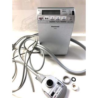 パナソニック(Panasonic)のアルカリイオン整水器(浄水機)