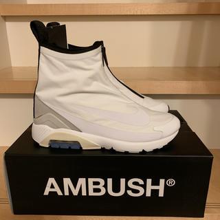 アンブッシュ(AMBUSH)のAMBUSH x NIKE AIR MAX 180(スニーカー)